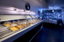 Дизайн интерьера кафе и баров