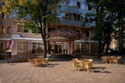 Лучшие 🍴 рестораны и кафе Санкт-Петербурга, рейтинг